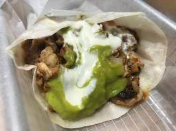 Lagrima (Mexican Love!)